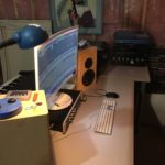 Spencer's Digital Audio Workstation