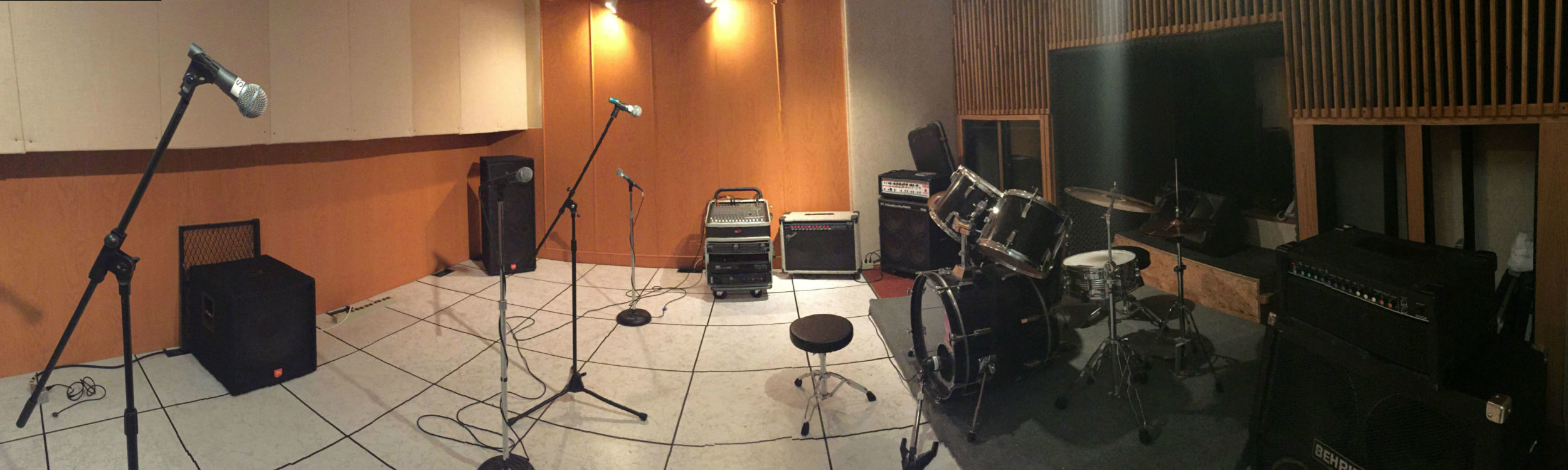 powerhouse studios calgary