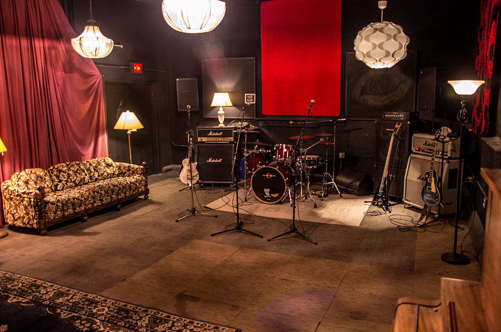 slaughterhouse studio calgary